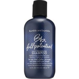 Bumble and Bumble Full potential Hair Preserving Shampoo 8.5 Oz