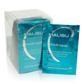 Malibu Miracle Repair Treatment, 12 Count