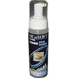 Ocusoft Eyelid Scrub Foaming Eyelid Cleanser – 50 Ml