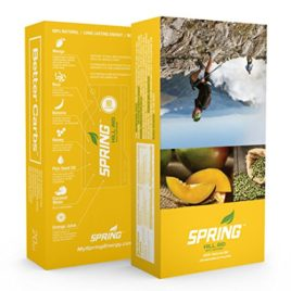 Spring Energy Hill Aid Gel
