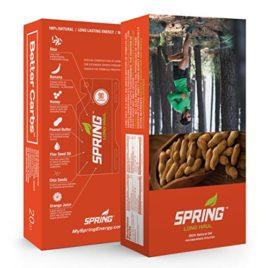Spring Energy Long Haul Gel